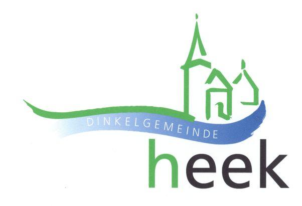logo Gemeinde Heek 2004 farbig klein