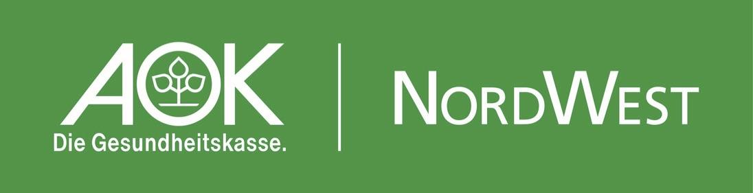 Aok Nordwest Logo A 4c